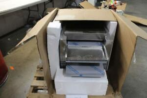 Holman Dt14 Double Conveyor Commercial Toaster
