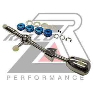 Ralco Rz Short Throw Shifter W Shift Knob Eclipse Lancer Evolution Evo 8 Viii
