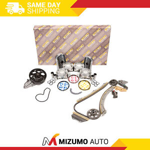 Engine Rebuild Kit Fit Honda Accord Cr V Element 2 4l Dohc K24a4 K24z1 K24a8