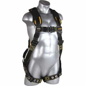 Guardian Fall Protection Cyclone Harness Small