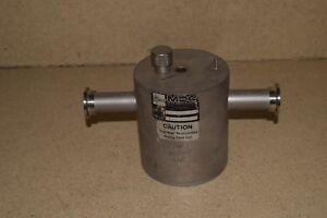 Mdc Vacuum Products Corp Model Hmkt 102