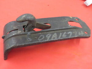 Nos 1940 Mercury Hood Latching Mechanism 09a 16774 D 3 15