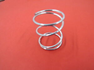 New 1940 Ford And 40 47 Pickup Horn Button Spring 01a 3626