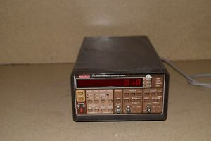 Keithley 775 Programmable Counter Timer