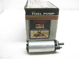 Mazda Turbo 323 1 6l Fuel Pump Kit Bwd P65