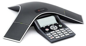 Polycom Soundstation Ip 7000 Conference Phone 2201 40000 001 1 Year Warranty