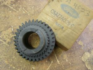 Nos Oem Ford 1966 1971 Galaxie Fairlane Mustang Trans Gear 1967 1968 1969 1970