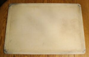 Lot Of 15 Used 26 X 18 Fiberglass Bagel Bakery Proofing Boards