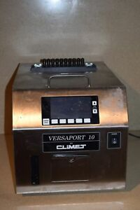 Climet Versaport 10 Particle Counter