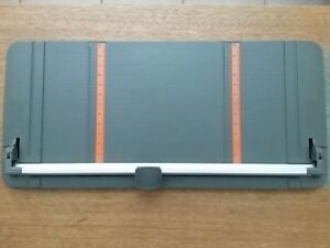 Fiskars 24 Rotary Paper Trimmer With Straight Blade Reduced Price