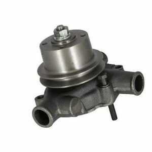 Water Pump With Pulley Compatible With Massey Ferguson 165 40 30 50 50 Perkins