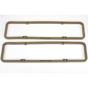 Mr Gasket 179 Valve Cover Gaskets Chevy Small Block Extra Thick