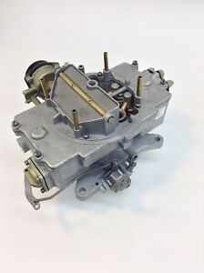 Autolite 4100 1 08 C6sf a Carburetor 1966 Ford Thunderbird Fairlane 390 428