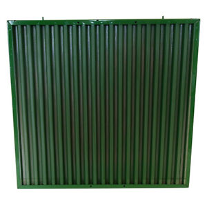 Side Screen John Deere 4640 4630 4440 Ar65461