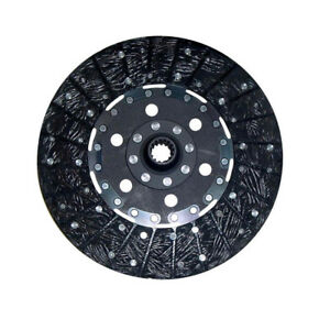 Clutch Disc For Ford New Holland Tractor 2120 2150 2300 2310