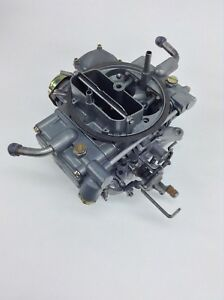 Holley 4180 Carburetor List 50174 1984 1985 Ford Truck 351 Engine E4te ara