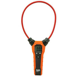 Klein Cl150 18 inch Durable Auto Power Flexible Ac Current Clamp Meter