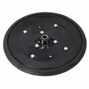Planter Closing Wheel Assembly Compatible With John Deere 7000 7100 1535 1530