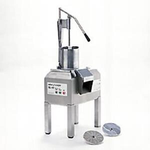 Robot Coupe Cl60 Pusher Series D 4 Hp Heavy Duty Food Processor
