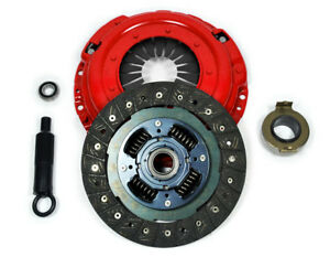 Kupp Stage 1 Clutch Kit 6 87 89 Mitsubishi Starion Esi r Conquest Tsi 2 6l Turbo