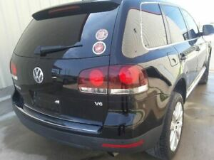Air Cleaner 3 6l Fits 06 10 Touareg 193098