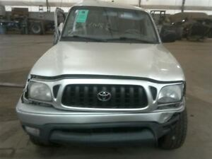 Engine 3 4l Vin N 5th Digit 5vzfe Engine 6 Cylinder Fits 01 04 Tacoma 2980316