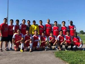 Put Your Business website Address Logo Phone On Soccer Team In Lincoln