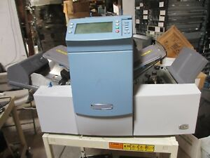 Pitney Bowes Di380 Folder Inserting System W Power Cord