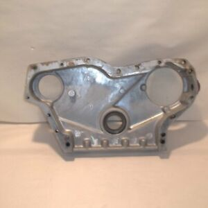 Used Timing Gear Cover Allis Chalmers 7000 200 190 180 6060 185 190xt Gleaner L
