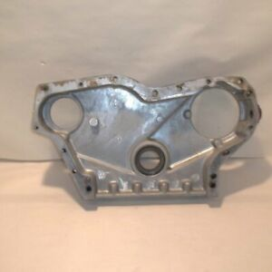Used Timing Gear Cover Allis Chalmers 190 180 6060 185 190xt 7000 200 Gleaner L