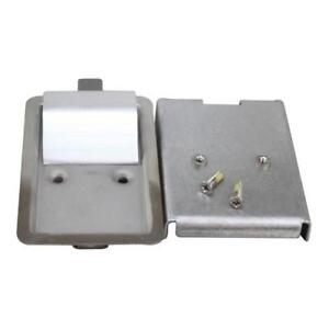 Carter Hoffman 16090 0403 Slide Latch Assembly