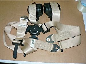 Takata 3 Point Seat Belt 900 us 148f8revb usa Global Seating Systems 32250405 ft