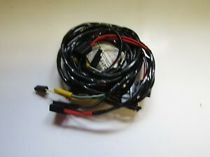 Mopar 68 Roadrunner Gtx Satellite Headlight Wiring Harness 1968 New