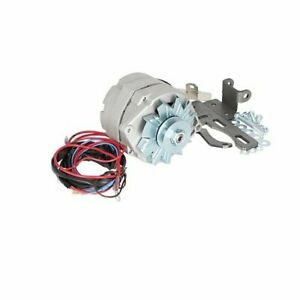 Alternator Conversion Kit International Super H H