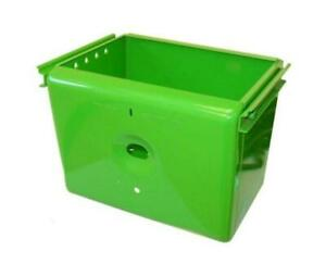 Battery Box For John Deere B R And 80 Tractors