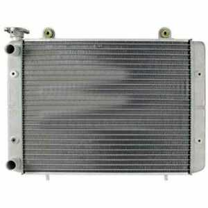 Radiator Polaris Ranger 1240385