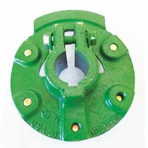 Used Elevator Drive Hub John Deere 9650 Sts 9560 Sts 9860 Sts 9760 Sts 9750 Sts