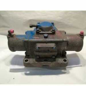Used Front Power Steering Motor Assembly Fits Ford 7600 5000 7000 5200 6600