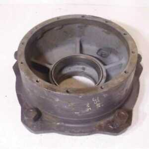 Used Mfwd Front Hub Compatible With Massey Ferguson 2640 3545 3525 3650 3630