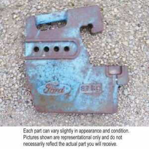 Used Suitcase Weight Ford 5110 5610 5900 6410 6610 6710 6810 7610 7710 7910