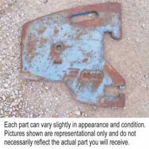 Used Suitcase Weight New Holland 9882 9482 9682 9282 9484 Ford 9880 9480 9680