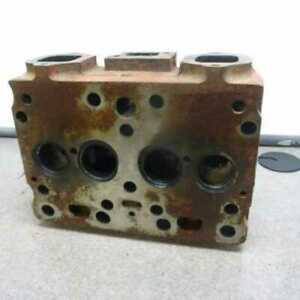 Used Cylinder Head Case 2294 2094 2290 2090 1570 Case Ih 2294