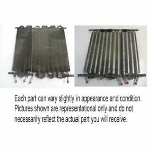 Used Hydraulic Oil Cooler over Compatible With White 2 110 2 85 2 105 Oliver