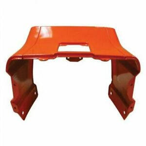 Cowl Cover Rear Oliver 1355 1365 Allis Chalmers 5050 5040 Long White 2 60
