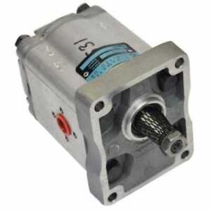 Hydraulic Pump Dynamatic Compatible With Case 1490 1594 1410 David Brown 1412
