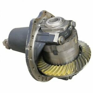 Mfwd Differential Carrier Assembly Case Ih Mx210 Mx285 Mx230 Mx255 New Holland