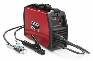 Century lincoln K2789 2 Inverter Arc 120 Stick Welder new