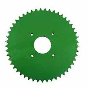 Straw Walker Driven Sprocket John Deere 7721 7720 8820 H93463