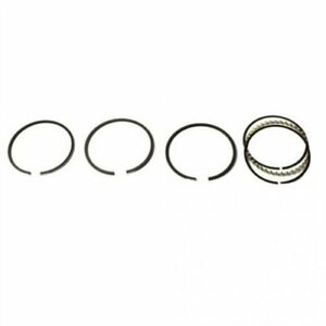 Piston Ring Set 030 Oversize Single Cylinder David Brown 990 1212 Case