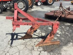 Nice Case 3 Point Hitch 2 Bottom Plow